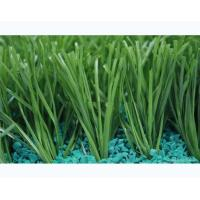 Quality Green Artificial Grass Rubber Granules , EPDM Rubber Infill For Artificial Turf for sale