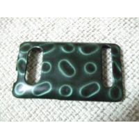 Quality 3D Polycarbonate Contour Case For Iphone 4/4S With Anti Scratch for sale