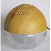 Quality Home Portable Kenzo Breathe Air Purifier With LED Light OEM Accepted for sale