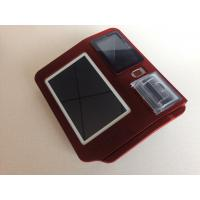 Quality Countertop Android POS Terminal with 2D QR Code Bacode Scanner / NFC Reader for sale