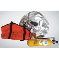Quality Marine Escape Breathing Apparatus , 15 Minute Escape Packs 21bar Working Pressure for sale