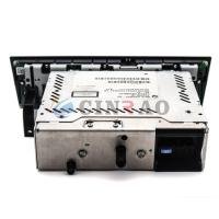 China Yellow Cable Type DVD Navigation Radio / BMW E92 Dvd Player CD73 Model on sale