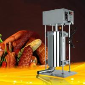 Quality Food Grade Sausage Hot Dog Filling Making Stuffing Machine for sale