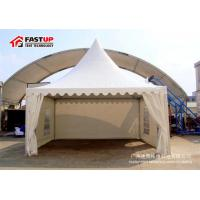 Quality Unique Large Gazebo Tents , Celebration Festival Event Tent Shelter for sale