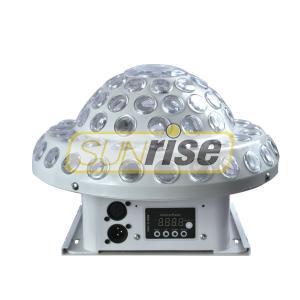 Buy cheap Laser Cosmos LED Effect Light 3W LED * 5PCS Led Magic Ball Disco Light from wholesalers