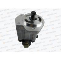 Quality XCMG Truck Crane Spare Parts Power Steering Pump 803000065 QC18/13-D14XZ for sale