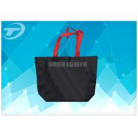 Quality non-woven shopping bag  with customized logo printing , free size , durable and reusable for sale