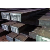 Quality Hot Rolled Square Steel Billets Q235 Used For Cold Drawing Wire Rod for sale