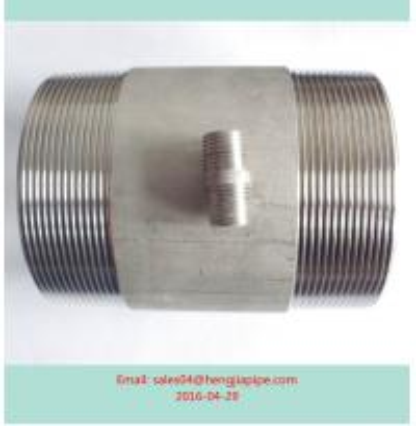 steel pipe nipple made in China of sophialiuhengjiapipe-com