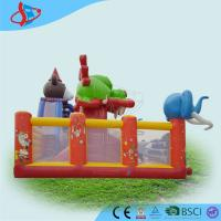 Bounce House Kids Images