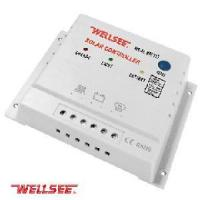 Quality Wellsee Solar Lamp Controller Ws-Al MPPT15 12/24V 10A for sale