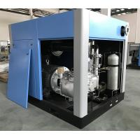 Quality 22kw (30HP) Ce Approval Water Lubricated VFD Type Oil-Free Screw Air Compressor for sale