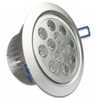 Quality Stainless steel CREE 24V RGB led swimming pool lights High power 300mA for pond for sale
