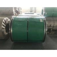 Buy cheap 304 Stainless Steel Coil Shape coil Finish 2B Test Standard NI, Cr HV,Tension from wholesalers