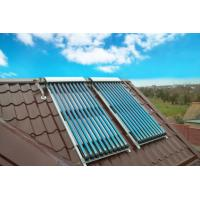 Quality high pressure solar thermal collector for sale