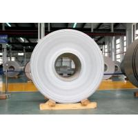 Quality Industrial Waterproof Hot Rolled Coil AA1xxx/3xxx/5xxx High Flexibility for sale