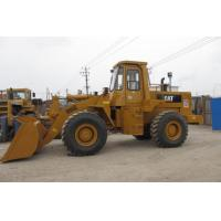 Buy cheap 2010 966E Used Loader cat loader for sale 2010 cat engine front end loader top from wholesalers