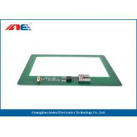 Buy cheap High Range RFID Reader Antenna 13.56MHz For RFID Monitoring System PCB Material from wholesalers
