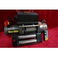Small 12v Winch Quality Small 12v Winch For Sale