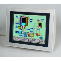 Buy cheap IP65 24V TFT LCD Human Machine System USB Port Connect U-disk from Wholesalers