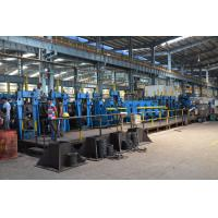 Quality Large Diameter Steel Pipe Tube Mill Machine With API Standard Production Line for sale
