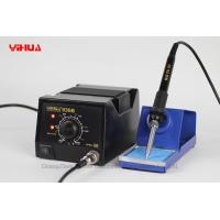 Quality Lead free Temperature Controlled Soldering Station repairing motherboard for sale