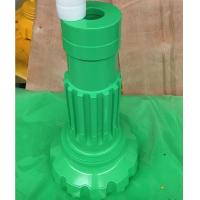 Buy cheap QL60 DHD360 SD6 M60 Shank Green 6 Inch DTH Hammer Bit , down the hole bit from Wholesalers