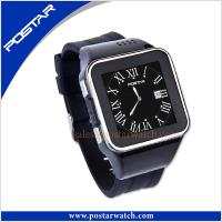 China PSD-10001 Latest Smart Watch, Capacitance Screen New Watch Phone. on sale