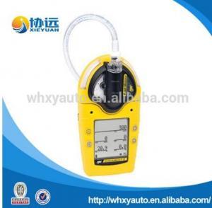 Buy cheap Multi-Gas Detectors GasAlertMicro 5 Series from Wholesalers