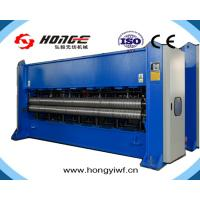 Quality 2m Double Board Needle Punching Machine High Performance Customized Needle Density for sale