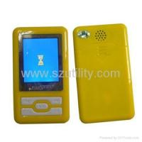 Quality 1.8inch portable MP4 player for sale