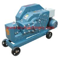 Quality Bender and Cutter with Round Steel Bar bender with Dia 50mm,380V for sale