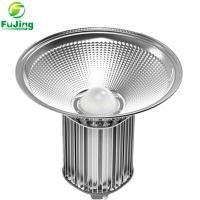 Quality Commercial High Bay LED Lighting 300w , Industrial Warehouse Lighting Beam Angle 45° / 60° for sale