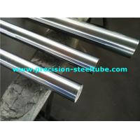 China Stainless Steel Hard Chrome Plated Piston Rod CK45 ST52 20MNV6 42CRMO4 40CR on sale
