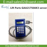 China High quality Elevator Parts GAA21750AK3 unlimited times Blue test tool with USB best price on sale