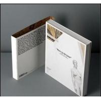 Quality Hardcover Colorful Print Picture Album , Design Own Photo Book Printing Service for sale