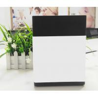 Buy cheap DC 12V Commercial Essential Oil DiffuserDiffuser Noise : <16dba / Black and from wholesalers
