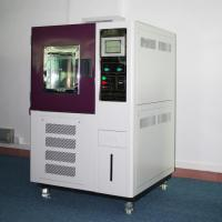 Quality High And Low Temperature Humidity Heat Cycle Environmental Simulation Test Chamber For Battery for sale