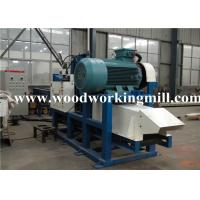 Quality Wood timber sawdust machine for wood pellet making for sale