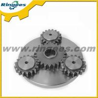 Excavator Swing Drive Carrier Assy For Daewoo Dh55