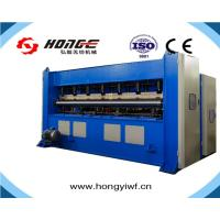 Quality 7m Double Board Needle Punching Machine High Performance Customized Needle Density for sale