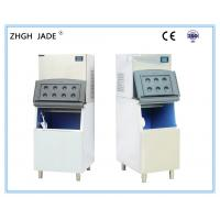 China Durable Crescent Ice Machine Low Breakdown Rate 1 Year Warranty 220V on sale