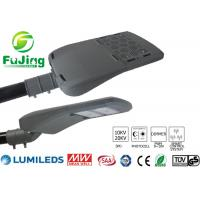 Buy Wifi Control Smart Led Street Lights , 100w Dimmable Intelligent Street Lighting at wholesale prices