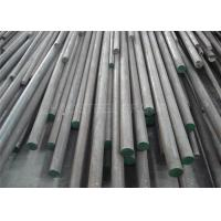Quality ASTM AISI Stainless Steel Solid Bar / Round Peeling Light Cold Drawn Steel Bar for sale