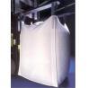 U Panel Industrial PP Bulk Bag FIBC Bulk Bag Big Bag With Cross Corner Loops for sale