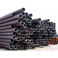 Quality seamless carbon steel pipe,A106/A53 GR.B , DIN2448 for sale