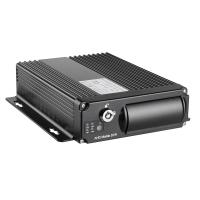 Quality CCTV Recorder 4 Channel Car DVR School Bus Truck Surveillance System Russian Menu for sale