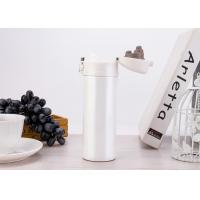 Buy cheap FDA Certificated Spill Proof Travel Coffee Mugs That Keep Coffee Hot / Pearl from wholesalers
