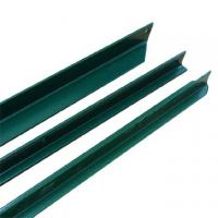 Quality Plastic Coated Fence Post for sale