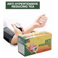 Buy anti hypertensive reducing tea natural hibiscus tea drink to help lower high at wholesale prices